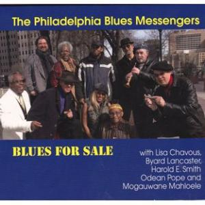 Messenger Of The Blues
